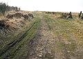 Moor Bottom Lane beside Blackwood Common - geograph.org.uk - 274090.jpg
