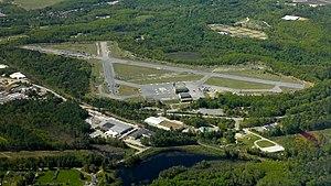 Moore Army Airfield - Moore Army Airfield May 2017