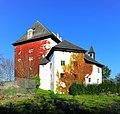 Moosburg Tigring Schloss Westansicht 22102010 82.jpg