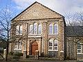 Moreton Coppice Primitive Methodist Chapel - close up - geograph.org.uk - 1757435.jpg