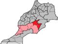 Morocco, region Souss-Massa-Drâa, province Tinghir.png