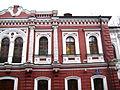 Moscow, Gogolevsky 5 facade by shakko 01.jpg
