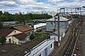 Moscow, Kuskovo railway station (31178427722).jpg