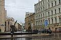 Moscow, Leontievsky lane 2-26 str 1 (2013) by shakko 01.jpg