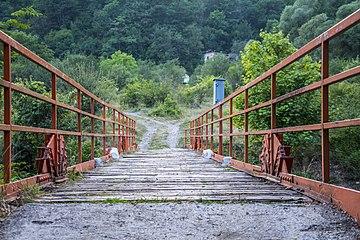 Most na Jermi