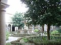 Mosteiro de Tibães (jardim interior).jpg