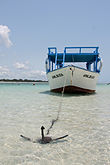 Motor Boat anchored on beach in Kenya.jpg