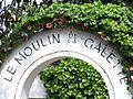 Moulin de la Galette, Paris 8 May 2010.jpg