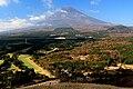 Mount Fuji from Jurigi Plateau.jpg