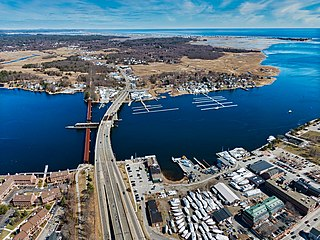 Merrimack River river in New Hampshire and Massachusetts, United States