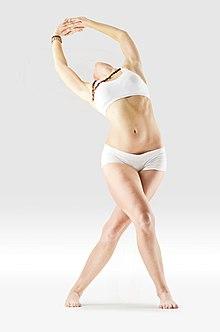 220px Mr yoga tandava arms bound yoga asanas Liste des exercices et position à pratiquer
