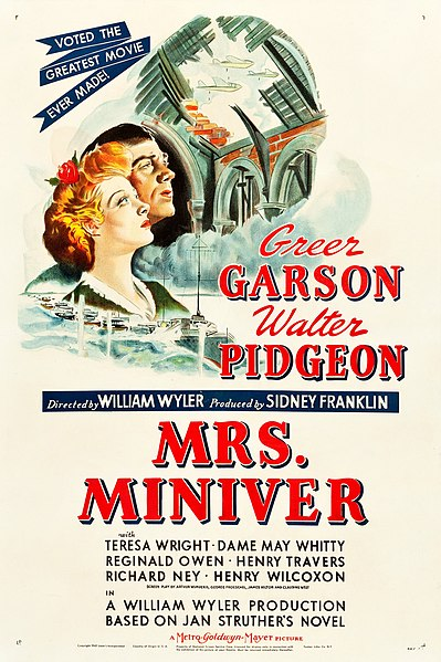399px-Mrs._Miniver_(1942_poster_-_Style_