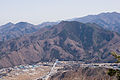Mt.Kuki from Mt.Takagawa 02.jpg