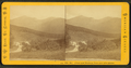 Mts. Adams and Madison, from near Glen House, by Pease, N. W. (Nathan W.), 1836-1918.png