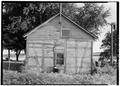 Mueller House, County Trunk AP, Iron Ridge, Dodge County, WI HABS WIS,14-IRON.V,1-2.tif