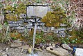 Mulattiera delle Celle Fonte di Fossacupa 7 Aprile 2015 - panoramio.jpg