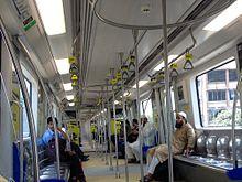 Line 1 Mumbai Metro Wikipedia