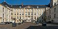 Musée Saint-Remi, Cour d'honneur 20140306 1.jpg