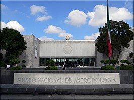 National Museum of Anthropology (Mexico)