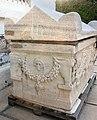 Museo di alessandria, sarcofago ellenistico 02.JPG