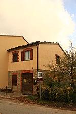 Il museo della focarazza