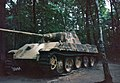 Museum overloon 1991 03 panther tank.jpg