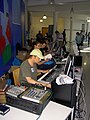 Music with Linux, FrOSCon 2007.jpg