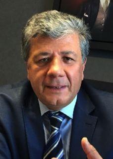 Mustafa Balbay Turkish politician, writer and journalist