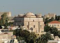 Mustafa Pasha Mosque (Rhodes) 03.jpg