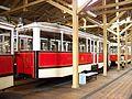 Muzeum MHD, tramvaj 3063.jpg