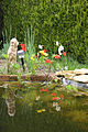 My pond^ - geograph.org.uk - 9405.jpg