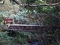 Mystery Bridge - geograph.org.uk - 1495515.jpg