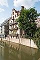 Nürnberg, Großweidenmühlstraße 1 20170821 001.jpg