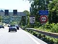N201 panneau B12 Tunnel des Monts.jpg
