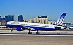 N585UA United Airlines Boeing 757-222 (cn 26709-563) (6873763195).jpg