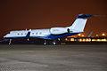 N600J Gulfstream Aerospace G-V-SP Gulfstream G550 (13456154793).jpg