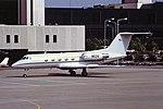 N62K Gulfstream 2 BHX 21-08-87 (42133931230).jpg