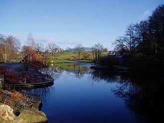 National Botanic Garden of Wales - National Botanic Garden of Wales