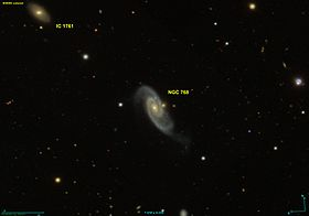 Image illustrative de l'article NGC 768