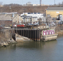 File:NJRR PRR alignment at Hackensack River (Kearny).tiff