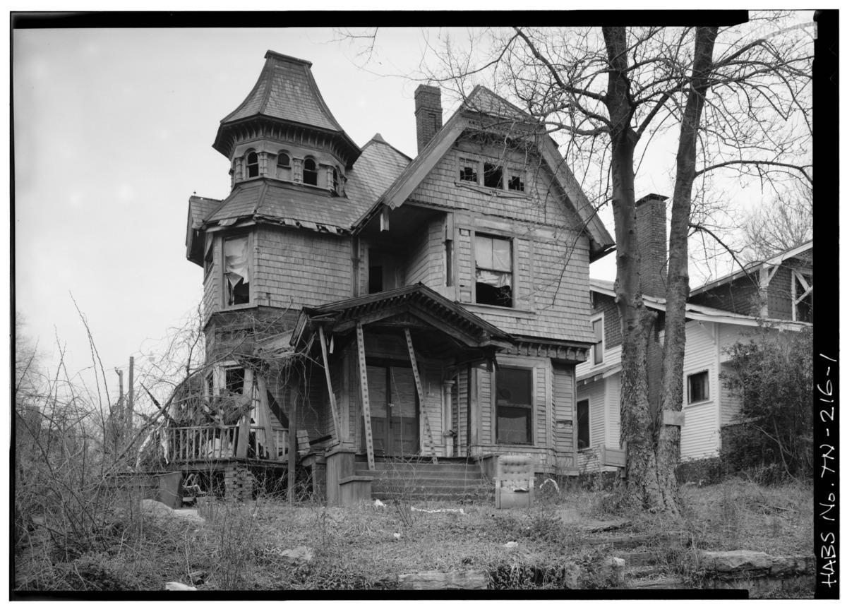 Isaac Ziegler House - ...