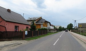 Nowe Dymaczewo - Image: NOWE DYMACZEWO 02