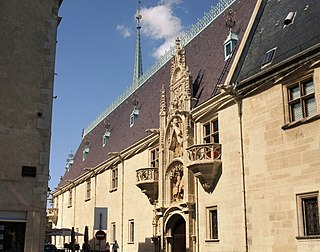 Palace of the Dukes of Lorraine