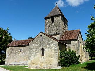 Nanthiat Commune in Nouvelle-Aquitaine, France