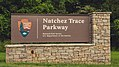 Natchez Trace Parkway Sign (32110597973).jpg