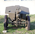 National Museum of Military History, Bulgaria, Sofia 2012 PD 191.jpg