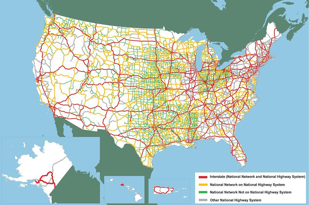 national network wikipedia