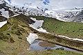 Nationalpark Hohe Tauern - Gletscherweg Innergschlöß - 28 - Auge Gottes - Moränen.jpg