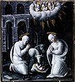 Nativity Jean II Penicaud Louvre OA4002.jpg