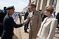 Navy Adm. Mike Mullen & Gen. Sverker Goranson at DoD (4).jpg
